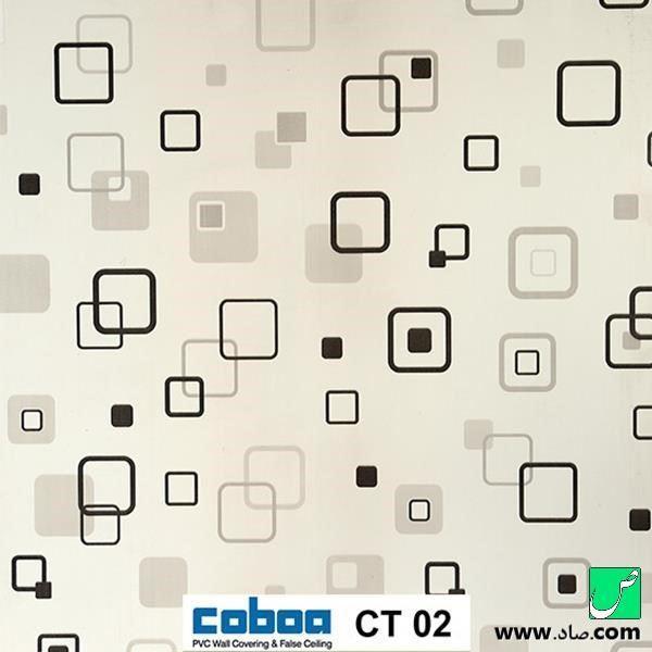 سقف کاذب کوبوآ کد CT02