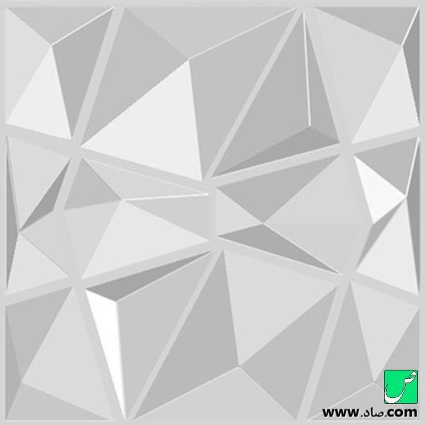 دیوارپوش سه بعدی کد 1