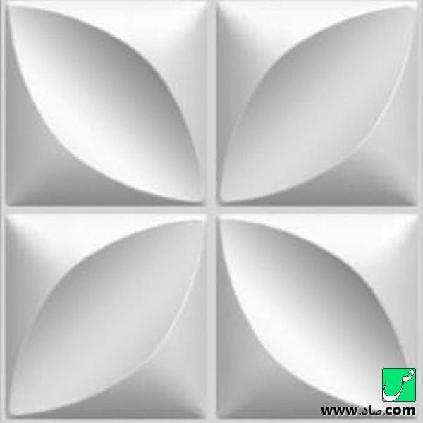 دیوارپوش سه بعدی کد 2