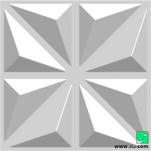 دیوارپوش سه بعدی کد 3