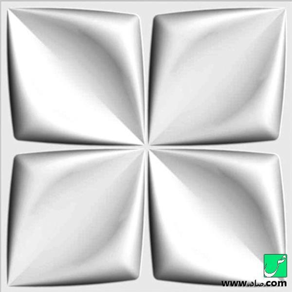 دیوارپوش سه بعدی کد 4