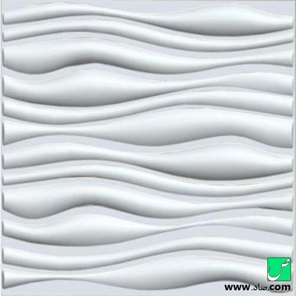دیوارپوش سه بعدی کد 6