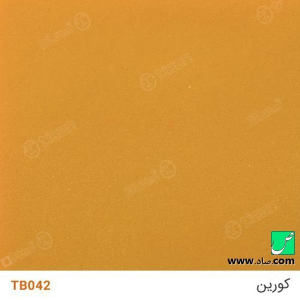 سنگ کورین بدون گرانول TB042