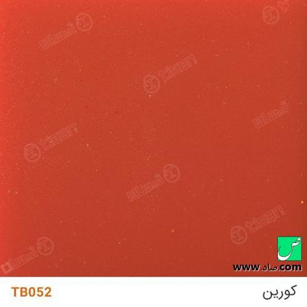 سنگ کورین بدون گرانول TB052