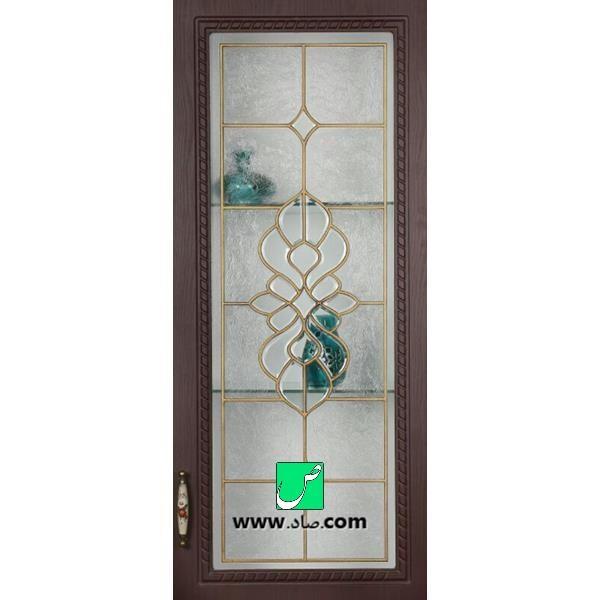 شیشه دکوراتیو کد GT4