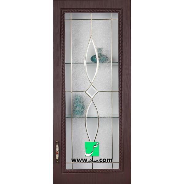شیشه دکوراتیو کد K3
