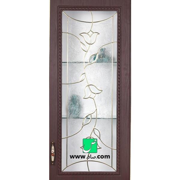 شیشه دکوراتیو کد K4