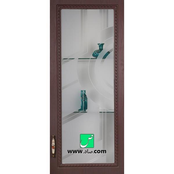 شیشه دکوراتیو کد M10