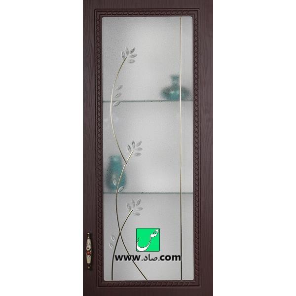 شیشه دکوراتیو کد NK3