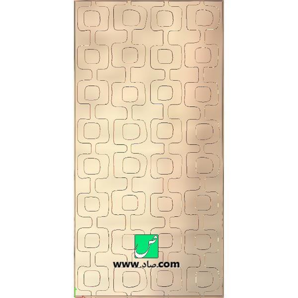 پنل سه بعدی کد 1004