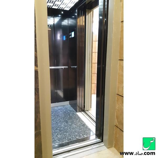 کابین آسانسور کد 13-2