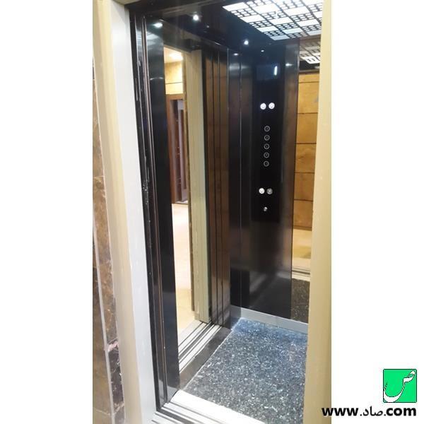 کابین آسانسور کد 13