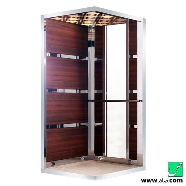 کابین آسانسور کد 26-1