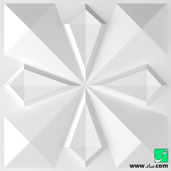 دیوارپوش سه بعدی کد 10