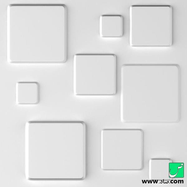 دیوارپوش سه بعدی کد 18