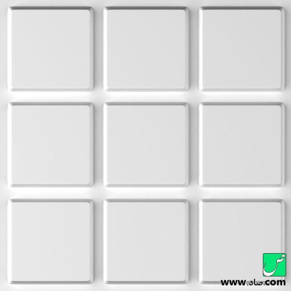 دیوارپوش سه بعدی کد 21