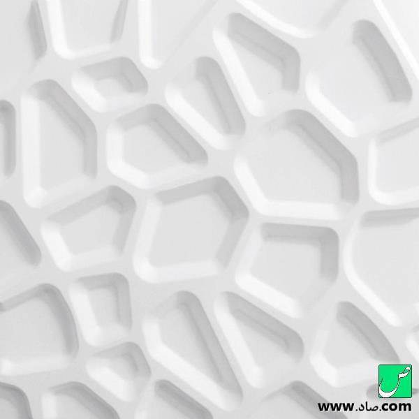 دیوارپوش سه بعدی کد 28