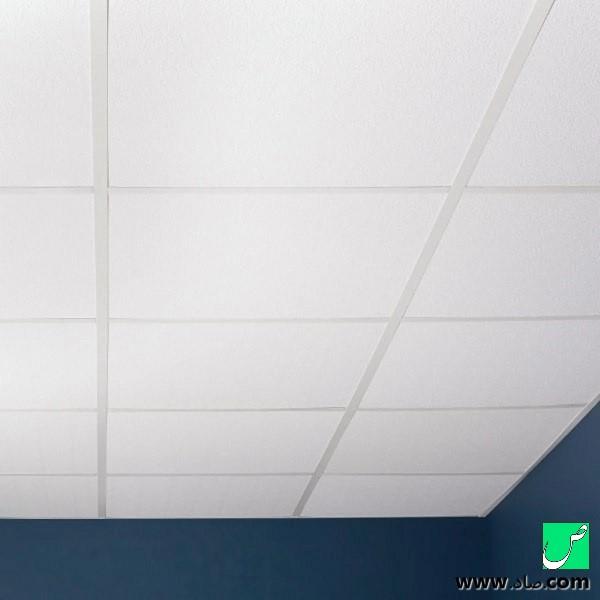 سقف کاذب پی وی سی